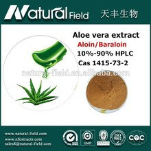 60days money back guarantee super aloe vera extract barbaloin