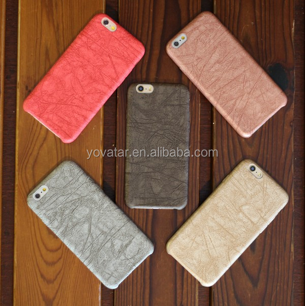 British Style Ultra-thin Italian Imported Imitation Lambskin Soft Case for iPhone 5se/6s/6 plus