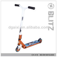 High Quality Professional OEM scooter custom scoot Blitz Stunt Scooter