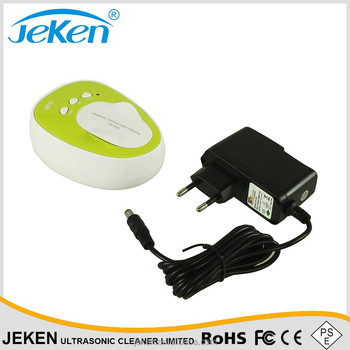 Jeken CE-3200 ultrasound cleaner for contact lenses