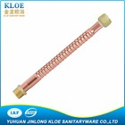 2017 Good Price flexible copper water pipe