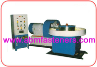 Automatic Ball Lapping Machine - Used for Steel Ball Making