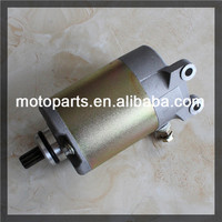New motorcycle starter motor 250cc atv parts for sale