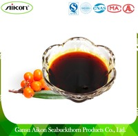 High Quality Factory supply Organic sea buckthorn berry oil herbal extract