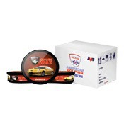 AMERICAN DOLPHIN CARNAUBA WAX car care product