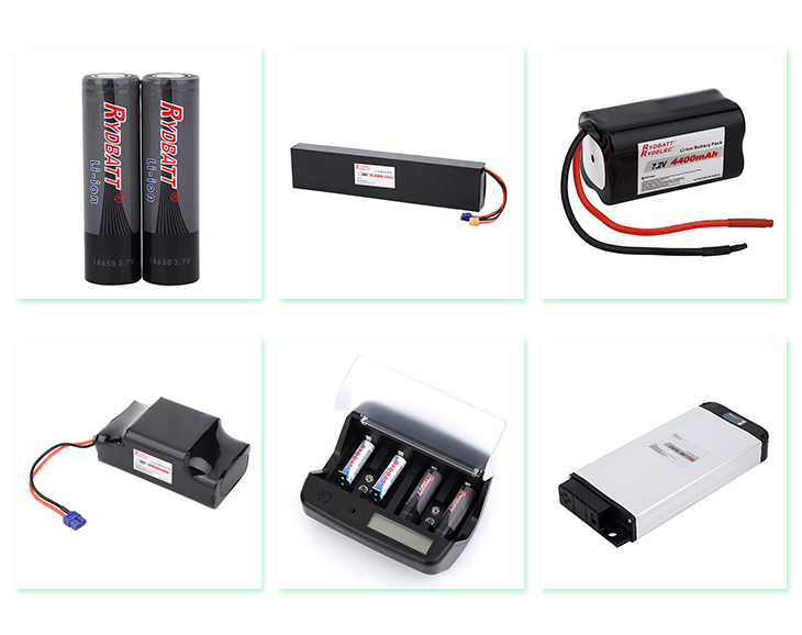 Good price AAA 1.2V litium battery