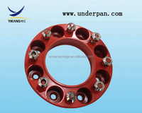 SW101 Wheel Spacers for skid steer loader