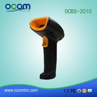 China Cheapest High Speed Automatic Handheld 2D Barcode Scanner For Supermarket