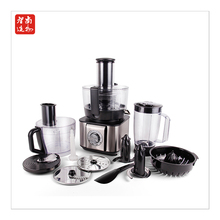 CE CB GS LFGB RHOS certification Kitchen processor Manufacturer directly supply Top Quality Food Processor Made in China