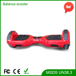 Funny joy for kids Smart-01 hoverboard electric sport motocycle