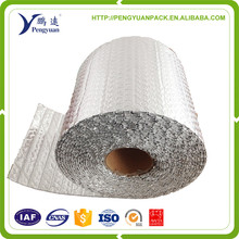 High quality flame retardant bubble foil aircell insulation