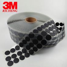 different sizes different shape self adhesive 3m buffer pads SJ5302 SJ5303 SJ5003 SJ5808 SJ5816 SJ5832 clear/black rubber feet