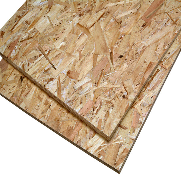 4x8 high density water proof OSB 3 plywood