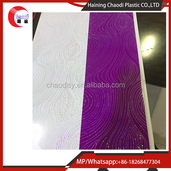 plastic roof ceiling building materials pvc ceiling