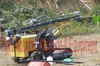 SMDR125 Drill Rig for Quarrying or Mining Carros de Perforacion or granite aggregate