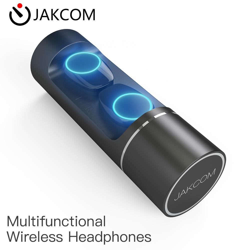 JAKCOM TWS Smart Wireless Headphone As Earphones Headphones like ups msi gt83vr get free <strong>samples</strong>