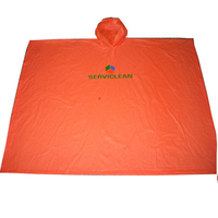 HOT sales PVC ponchos with customized printing logo factory manufacturer with competitive prices