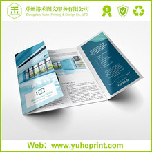 2015 China professional reasonable price OEM commercial art paper fuzzy poster