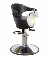 new design furniture children barber hair salon styling chair with LED light
