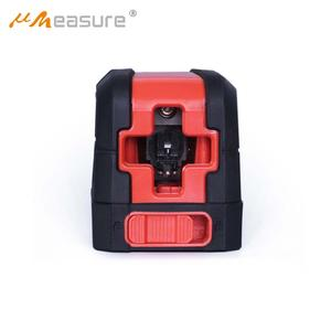 Self-leveling Laser Level MSR20Mmini OEM Red Laser Lever for Wall and Ceiling Decoration