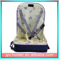 Portable Safety Baby Booster Seat
