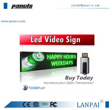 DIP546 full color led display p10 p8 p6/led video wall panel for commercial advertising outdoor