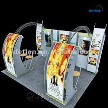 Exhibition stand contractor in China Most Versatile Modular