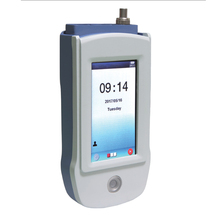 Pocket pH <strong>Meter</strong> portable