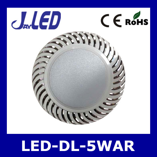A series of downlight new design low price led 5w light downlight