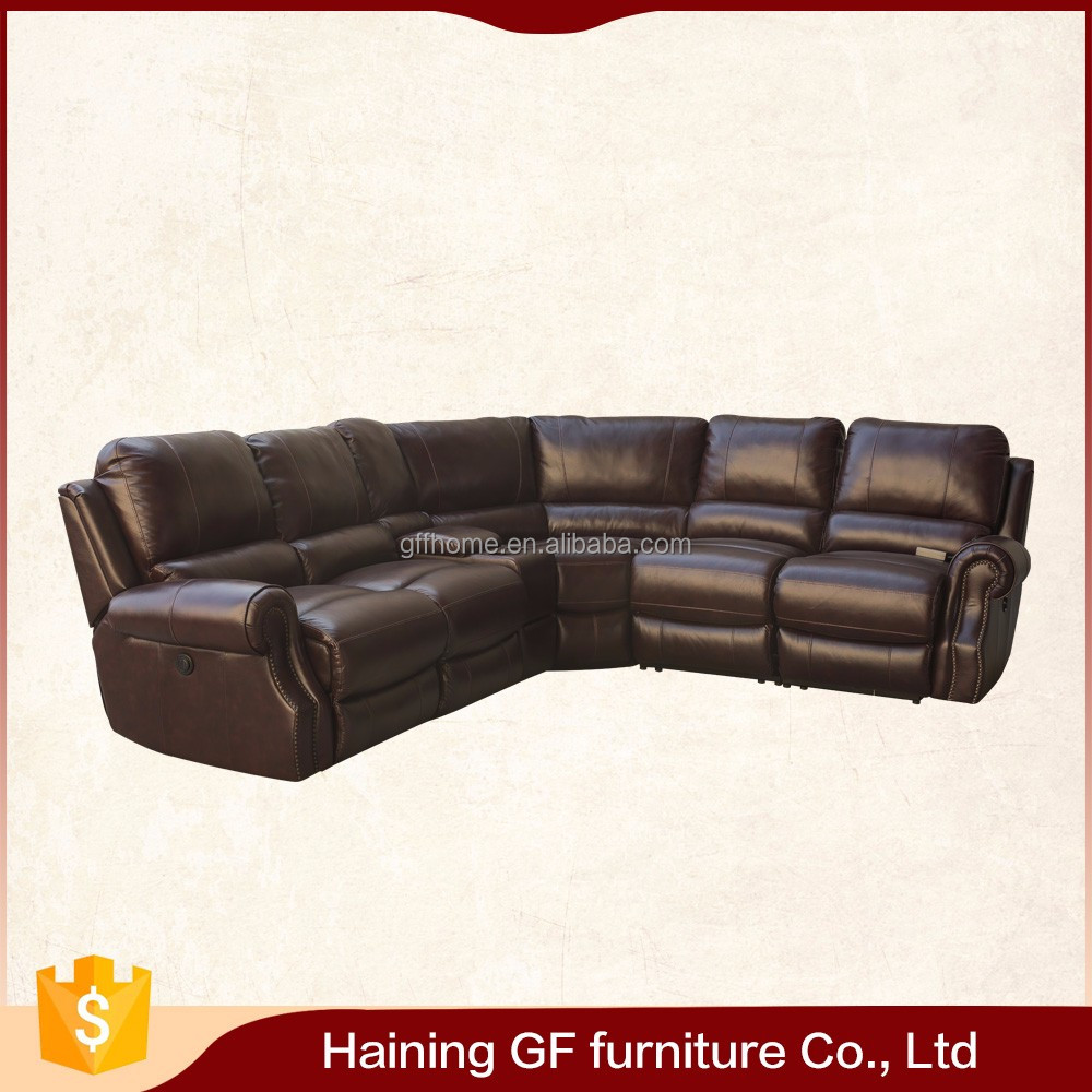 american luxury furniture 6 seater cheap sectional sofa set