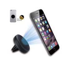 360 Degree Universal Car Holder Magnetic Air Vent Mount Smartphone Mobile Phone Holder For iPhone