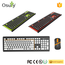 OEM 2018 cheap ergonomic compact computer keyboard Mac keyboard