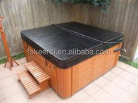 Bath Accessory Outdoor Spa Tub Cover
