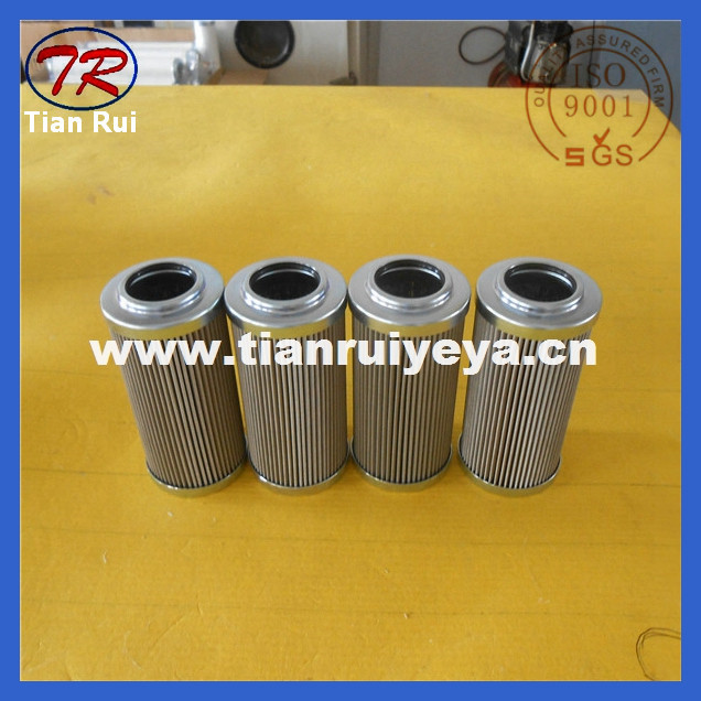 hydraulic oil filter element /strainer popular in the international market