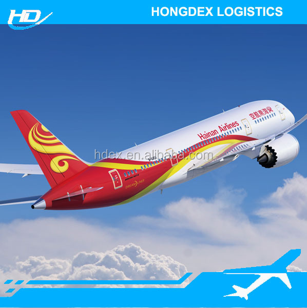 Air Cargo Shipping from China to Singapore Door to Door Service