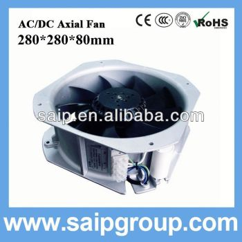 axial an blower axial industrial fan cooling axial ac fan