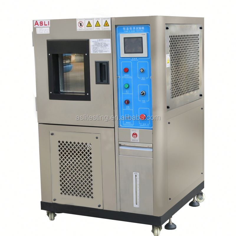 Fast Lead Time Stability Temperature Humidity Portable test chamber