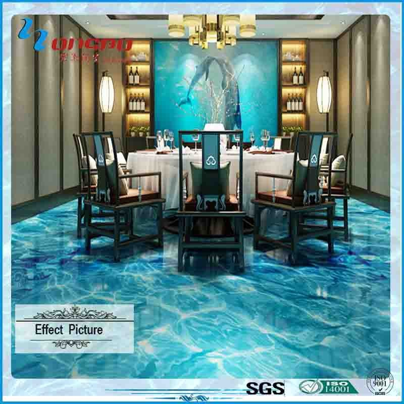 Foshan 3d Flooring Porcelain Ceramic Tile For Wall And