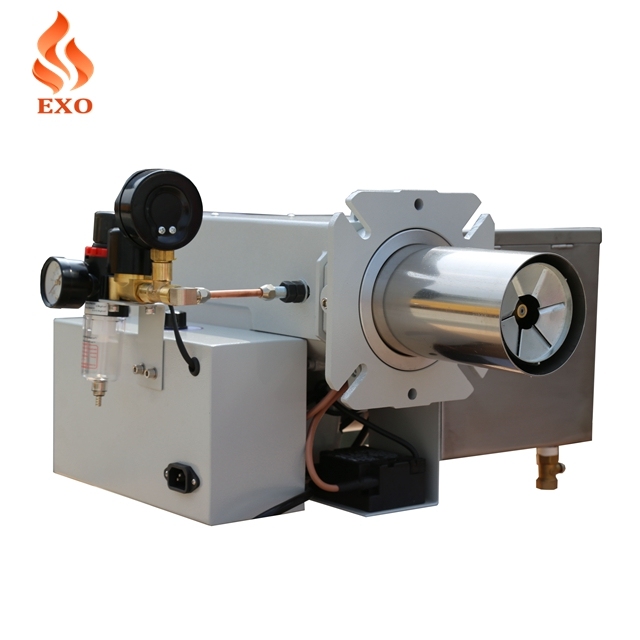 CE approved new waste oil burner