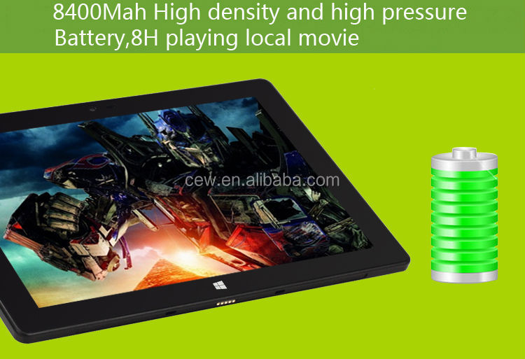 Meegopad 10.1inch Intel Quad Core Win8 tablet pc windows8.1 2G+64G GPS 5G wifi High quality Low price
