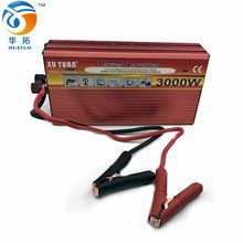 Vehicle 2000W Car Power Inverter Converter DC 12V to AC 220V USB Adapter Portable Voltage Transformer Car Chargers