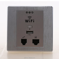 300Mbps Wifi Wireless Access Point Inwall