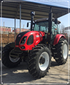 New technology 180HP surging power varieties of application BOMR-X1804 wheeled tractor for sale