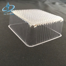 New Product plastic packaging inner PET Clear Plastic insert tray