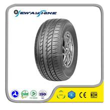 New car tyre products made in china mainland factory