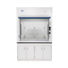 Alibaba 2018 high quanlity lab equipment stainless steel air flow fume hood