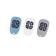 Wireless fm wireless customizable remote control with 433mhz for car alarm