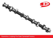 high performance engine parts 4m40 camshaft for mitsubishi pajero
