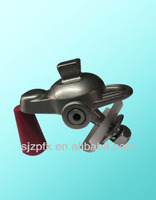 prosthetics single axis foot adaptor 2P10