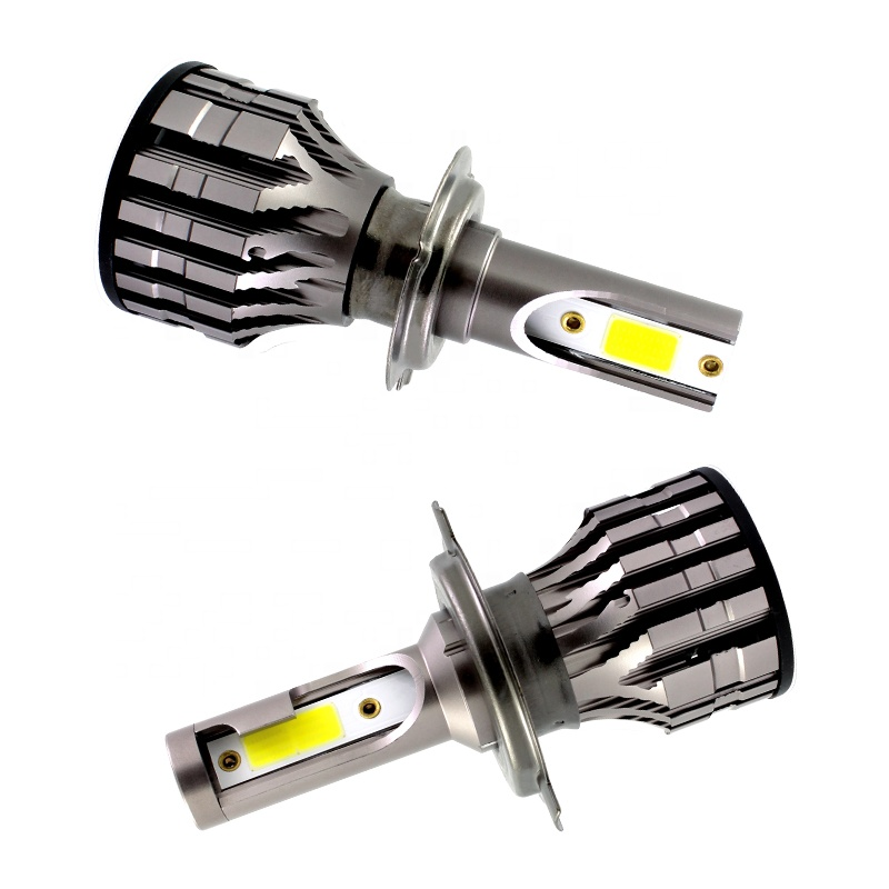 factory New H11 Led <strong>headlight</strong> super bright 48W Auto car parts replace Xenon <strong>hid</strong> kits 6000k